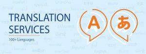 Benefits of professional translation services