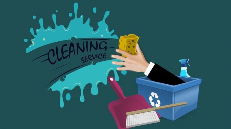 Cleaning Insurances