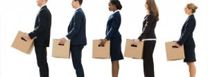 Walking the Fine Line Between Layoff and Termination