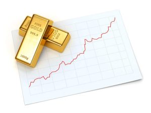 Gold Index Funds
