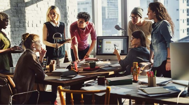 Why take the modern workforce solutions services
