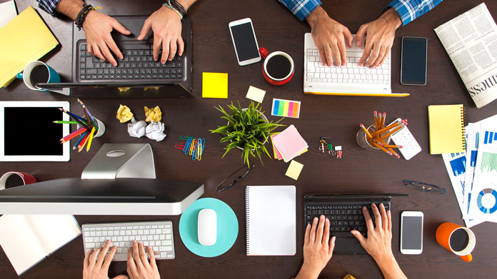 A creative agency can assist your company in a number of ways