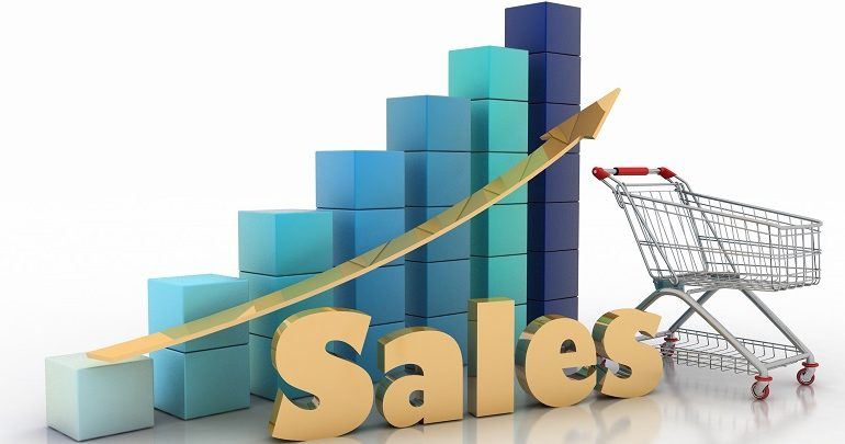 Wanted to increase sales growth of your own brand